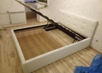 Продам НОВУЮ кровать 160*200