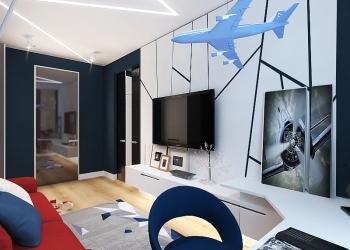 """дизайн студия """"Красота в доме"""""""