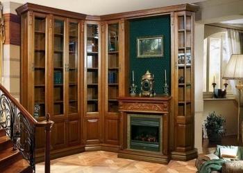 Мебель на заказ из массива дерева