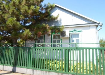 Дом 93 м2