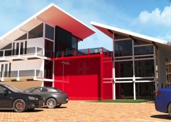 Проекты домов,офисов, ЭКС класса