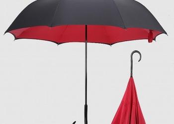 Умные зонтики