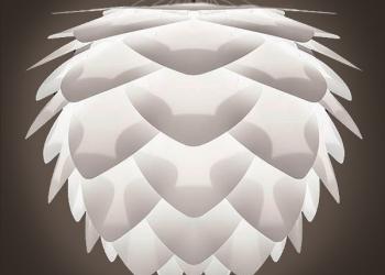 Дизайнерские светильники от салона Vitta-Group