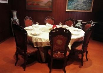 Играем в Мафию в ресторане Пекин