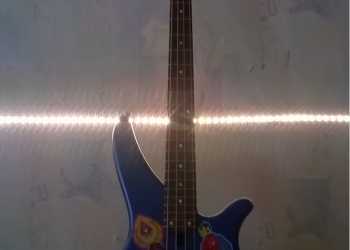 Бас-гитара Yamaha RBX270J