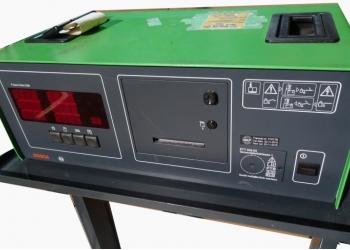 Газоанализатор Bosch ETT 8.55