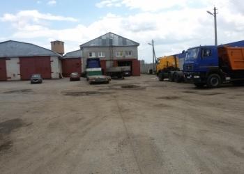 Сдаю отапливаемеые произвдственно-складские и офисные помещения  100 - 1000 кв.
