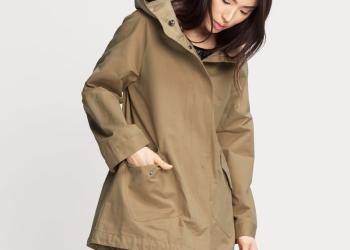 Куртка из Германии. Новая, 44 и 46 размера. Продам.