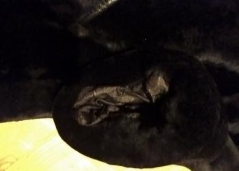 куртка меховая  мужская новая