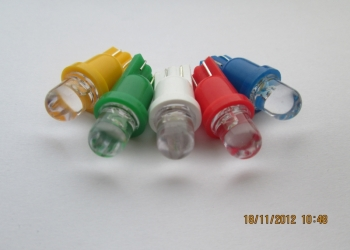 Производство автомобильных светодиодных и переносных ламп