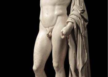 Гипсовая скульптура для интерьера, статуи для дома, статуэтки интерьерные.