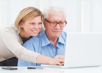 Административная работа для людей любого возраста