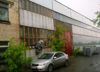 Продажа произв-складского комплекса 4200 м2 на первой линии Аэропорта Жуковский