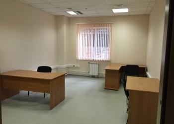 Готовый к работе офис 25 м.кв.
