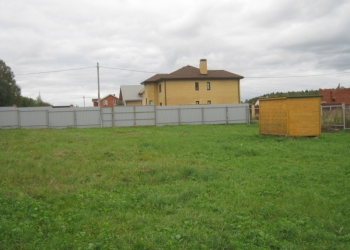 Продам участок 13 соток в Калужской области