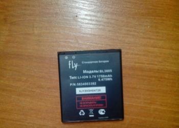 аккумулятор для fly spark