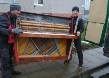 пианино фортепиано рояль