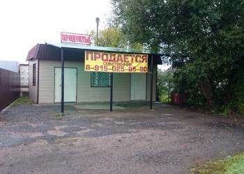 Торговое помещение с землей от собственника (Раменский район, Ульянино)
