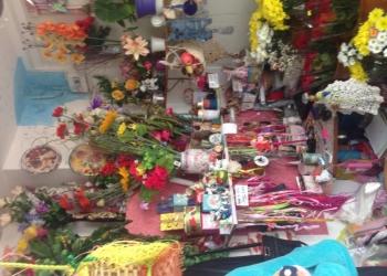 Продам магазин цветов