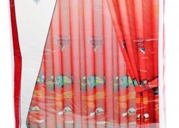 Готовые шторы для детской