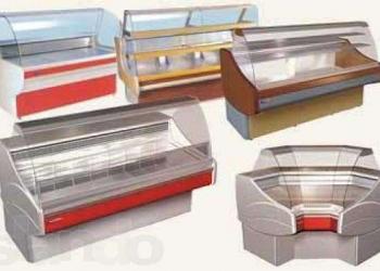 Ремонт холодильных витрин Екатеринбург