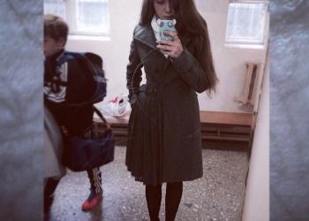 Пальто Bella Bicchi