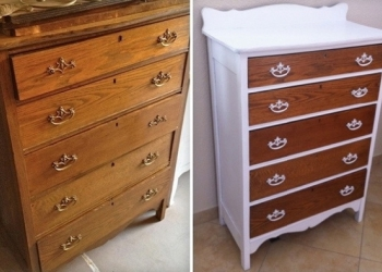 Ремонт, изготовление, реставрация мебели