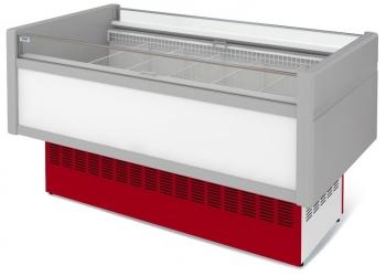 Витрина холодильная Купец ВХНо-1,8 (без надстройки)