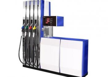 Оборудование для АЗС, АГЗС и нефтебаз