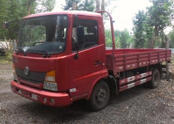 Бортовой грузовик Dong Feng DFL1040 г/п 3.5т новый