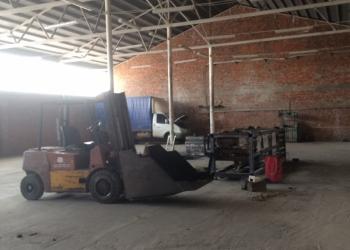 Продается производственная база на земельном участке 0,4 га