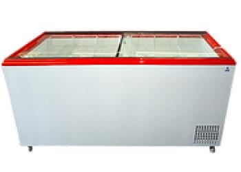 Морозильный ларь Ангара 500 ст