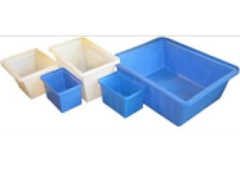Ванна пластиковая от 90 до 1000л