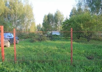 продается участок 18 соток Павелецкое направление
