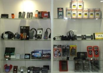 Автосканеры для автомобилей