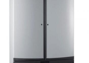 Шкаф холодильный Рапсодия R 1400M (глухие двери)