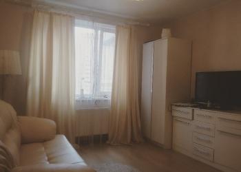 1-комнатная квартира(10 мин транспортом от метро)Прима Парк,Барышевская роща,26
