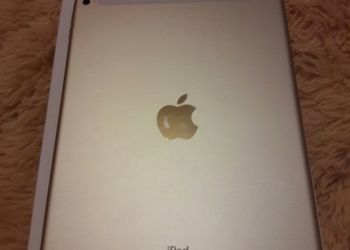 iPad Air 2 Wi-Fi Cellular 64 GB Gold
