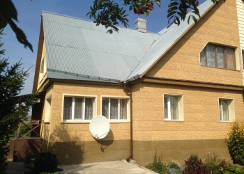 Продам дом в деревне Таскино