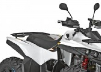 Квадро-мото салон Baltmotors