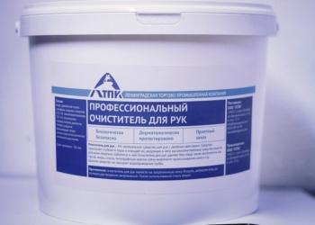 Профессиональный очиститель для рук (паста для рук) 11л (вес 9~10 кг)