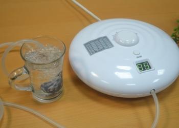 Повысился спрос на озонатор продуктов и воды!