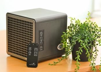 Очиститель воздуха для детской комнаты Fresh Air Cube - Гроза в коробке.