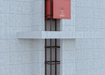 Малый сервисный (ресторанный) лифт