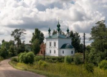 земельный участок под ИЖС 14.1 сотки Гавшинка