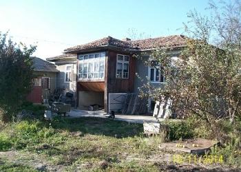 Дом (Болгария)