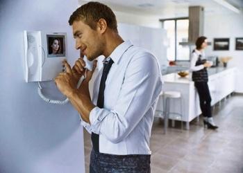 Ремонт домофонов, видеонаблюдения, сигнализации GSM