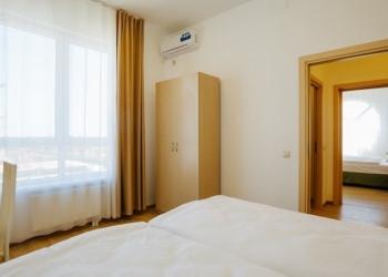 3-комнатные апартаменты в Имеретинском Морском квартале