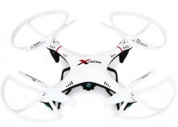 Радиоуправляемый квадрокоптер L6039W WiFi FPV Drone
