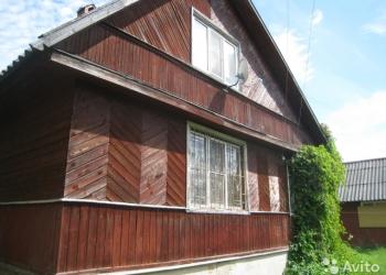 Дом с газом на Волге в д. Нижний Спас, Старицкий район